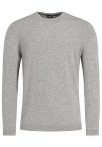 JOOP! - Joop! Sweter Nero 19 30017411 Szary Regular Fit. Kolor: szary
