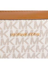 Beżowa torebka Michael Kors