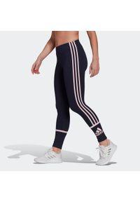 Legginsy do fitnessu Adidas