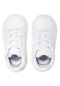 Adidas - adidas Buty Stan Smith El I FY2676 Biały. Kolor: biały. Model: Adidas Stan Smith