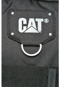 CATerpillar - Caterpillar - Plecak Bryan. Kolor: czarny
