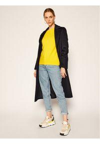 Żółty sweter Tommy Jeans