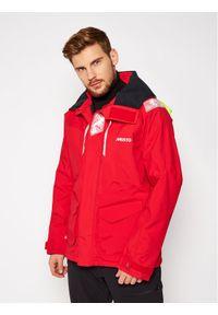 Musto Kurtka żeglarska Br2 Offshore 80811 Czerwony Regular Fit. Kolor: czerwony. Sport: żeglarstwo
