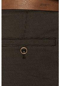 Czarne spodnie medicine na co dzień, casualowe