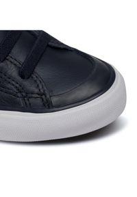 Converse Sneakersy Pro Blaze Strap Hi 668422C Granatowy. Kolor: niebieski