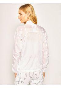 Biała kurtka przejściowa Asics #5