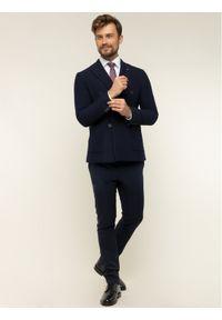 Tommy Hilfiger Tailored Koszula TT0TT01938 Biały Regular Fit. Kolor: biały