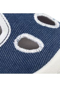 Superfit - Kapcie SUPERFIT - 6-09248-80 Blau. Okazja: do domu. Kolor: niebieski. Materiał: materiał