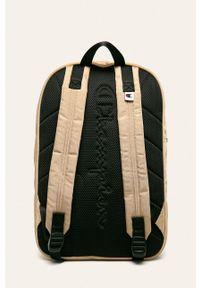 Plecak Champion z aplikacjami