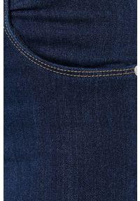 only - Only - Jeansy. Kolor: niebieski