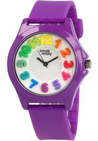 Knock Nocky Kolorowy Dziecięcy RB3523005 Rainbow fioletowy. Kolor: fioletowy