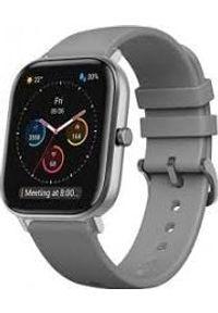 AMAZFIT - Smartwatch Amazfit Zepp E Square Szary (xiaomi_20201209154409). Rodzaj zegarka: smartwatch. Kolor: szary