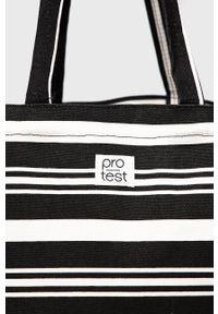 Protest - Torebka. Kolor: czarny. Rodzaj torebki: na ramię #3