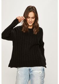 Czarny sweter Jacqueline de Yong #5