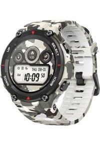 Zielony zegarek Xiaomi smartwatch