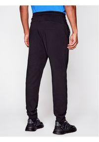Czarne spodnie dresowe Adidas #5