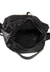 Refresh - Plecak REFRESH - 83342 Black. Kolor: czarny. Materiał: materiał #4