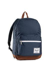 Niebieska torba na laptopa Herschel