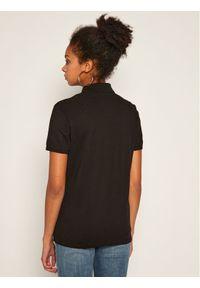Czarna koszulka polo Tommy Jeans polo