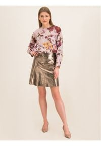 iBlues Bluzka 71161796 Różowy Regular Fit. Kolor: różowy #3
