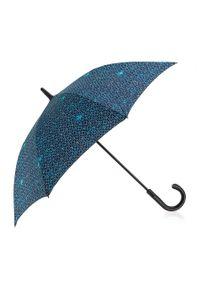 Niebieski parasol Wittchen