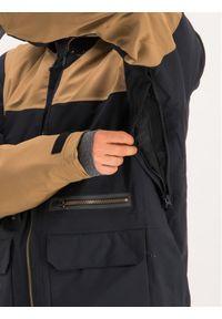 Quiksilver Kurtka snowboardowa Arrow Wood EQYTJ03212 Czarny Modern Fit. Kolor: czarny. Sport: snowboard #3