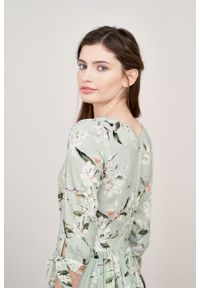 Marie Zélie - Sukienka Odette Pomum. Materiał: bawełna, wiskoza, materiał