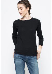 Vero Moda - Sweter. Kolor: czarny