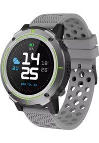 Smartwatch Denver SW-510 Szary (116111100050). Rodzaj zegarka: smartwatch. Kolor: szary
