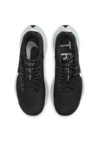 Buty do biegania męskie Nike Pegasus Trail 3 DA8697. Materiał: guma. Szerokość cholewki: normalna. Sport: kolarstwo, bieganie