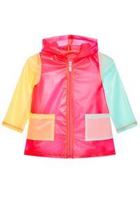 Kurtka przeciwdeszczowa Billieblush w kolorowe wzory