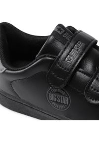 Czarne półbuty Big-Star