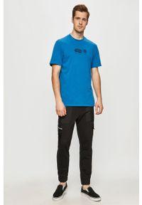 T-shirt Element casualowy, z motywem z bajki, na co dzień