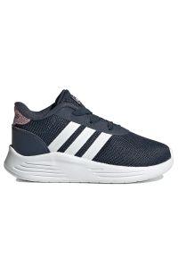 Adidas - adidas Lite Racer 2.0 > FY9212. Okazja: na co dzień. Zapięcie: sznurówki. Szerokość cholewki: normalna. Model: Adidas Racer