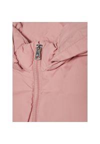 Różowa kurtka zimowa Mayoral #4