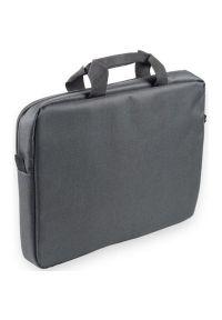 Czarna torba na laptopa PORT DESIGNS