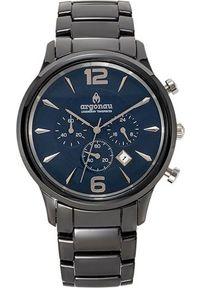 Zegarek Argonau Męski Lancaster Blue (AU1001)