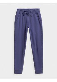 outhorn - Spodnie dresowe damskie. Materiał: dresówka