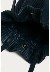 Morgan - Torebka. Kolor: niebieski. Rodzaj torebki: na ramię #3
