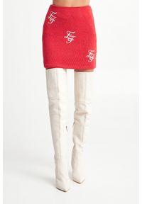 Spódnica Elisabetta Franchi klasyczna