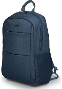 Niebieski plecak na laptopa PORT DESIGNS