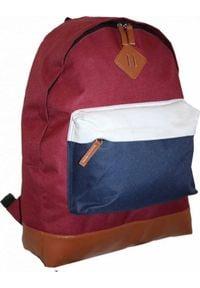 Adleys BP241 MULTI Plecak Unisex szkolny turystyczny miejski uniwersalny Duży A4