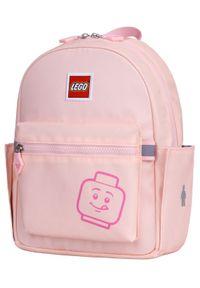 Plecak LEGO casualowy, w kolorowe wzory