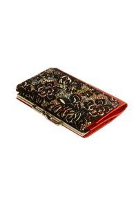 Czerwony portfel Perfekt Plus #7