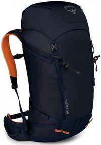 Czarny plecak OSPREY