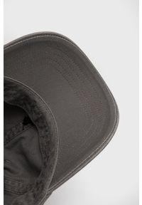 Polo Ralph Lauren - Czapka. Kolor: szary
