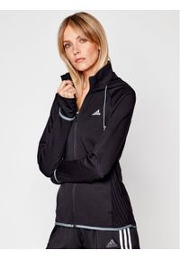 Czarna bluza sportowa Adidas