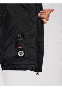 Levi's® Kurtka puchowa Core 23986-0000 Czarny Regular Fit. Kolor: czarny. Materiał: puch