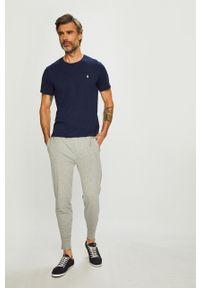 Polo Ralph Lauren - Spodnie. Kolor: szary