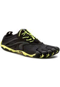 Czarne buty do biegania Vibram Fivefingers Vibram FiveFingers